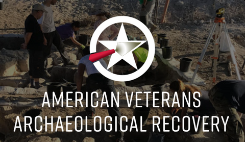 American Veteran's Archaeological Recovery