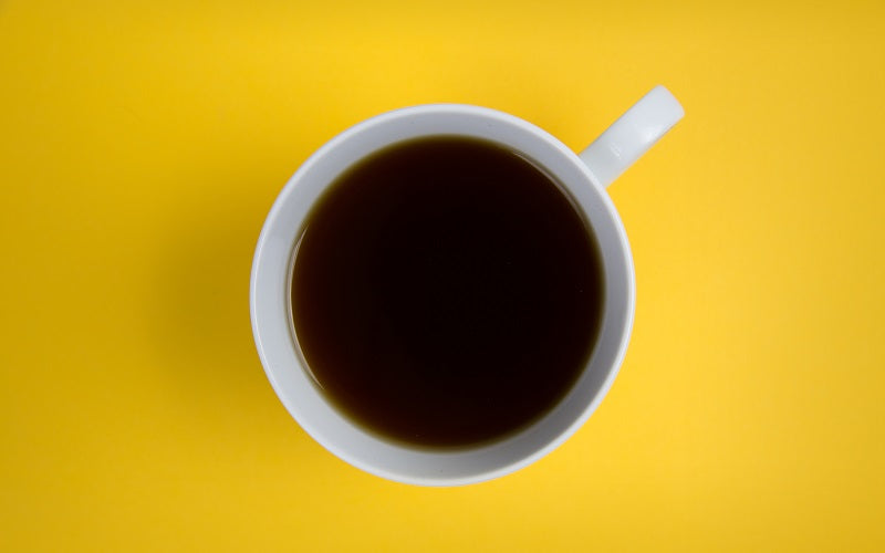 Heres how much coffee is bad your health