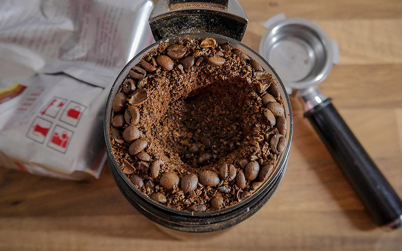 How To Grind Beans Without A Grinder Death Wish Coffee Company