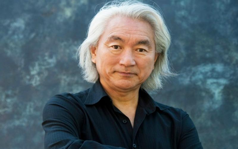 Throwback Thursday: Our podcast episode with Dr  Michio Kaku