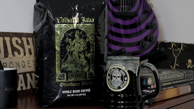 Contests Winners Picked Every Friday Death Wish Coffee