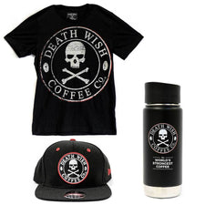 Ultimate Death Wish Gear Bundle