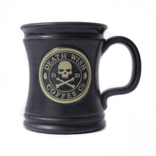 Death Wish Ceramic Mug - 2020 Edition