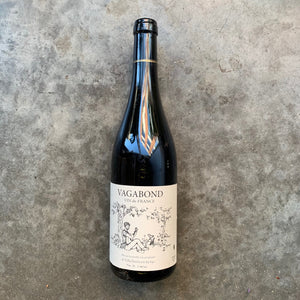 2019 Camus, Vagabond, Beaujolais, France