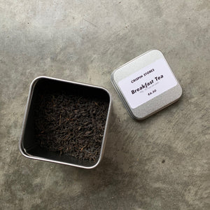 English Breakfast Tea 90g