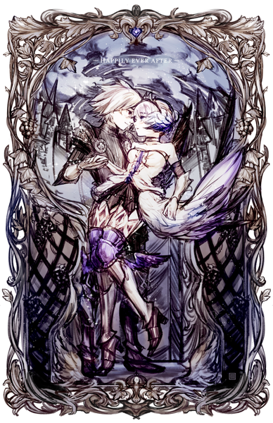Odin Sphere - Happily Ever After Print