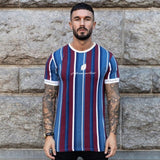 Fashion Men's Casual T-shirts Short Sleeve Gradient siksilk O-neck T-shirt for Men Clothes 2019 Brand T-shirts New Men t-shirt -  amazon-usa 2020