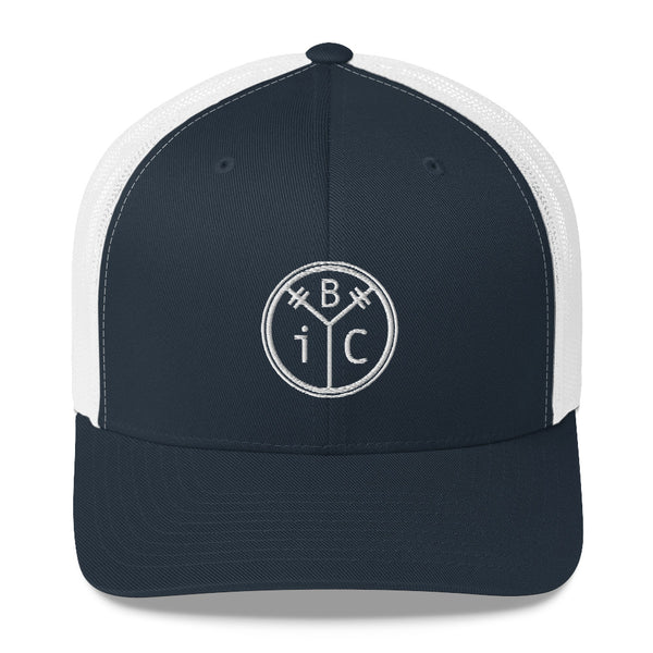iBC Official Trucker Cap