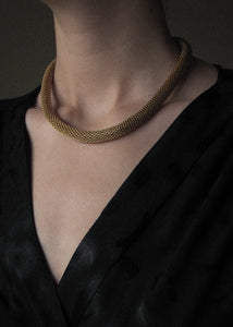PATTY ROSE CHAIN No.6 NECKLACE