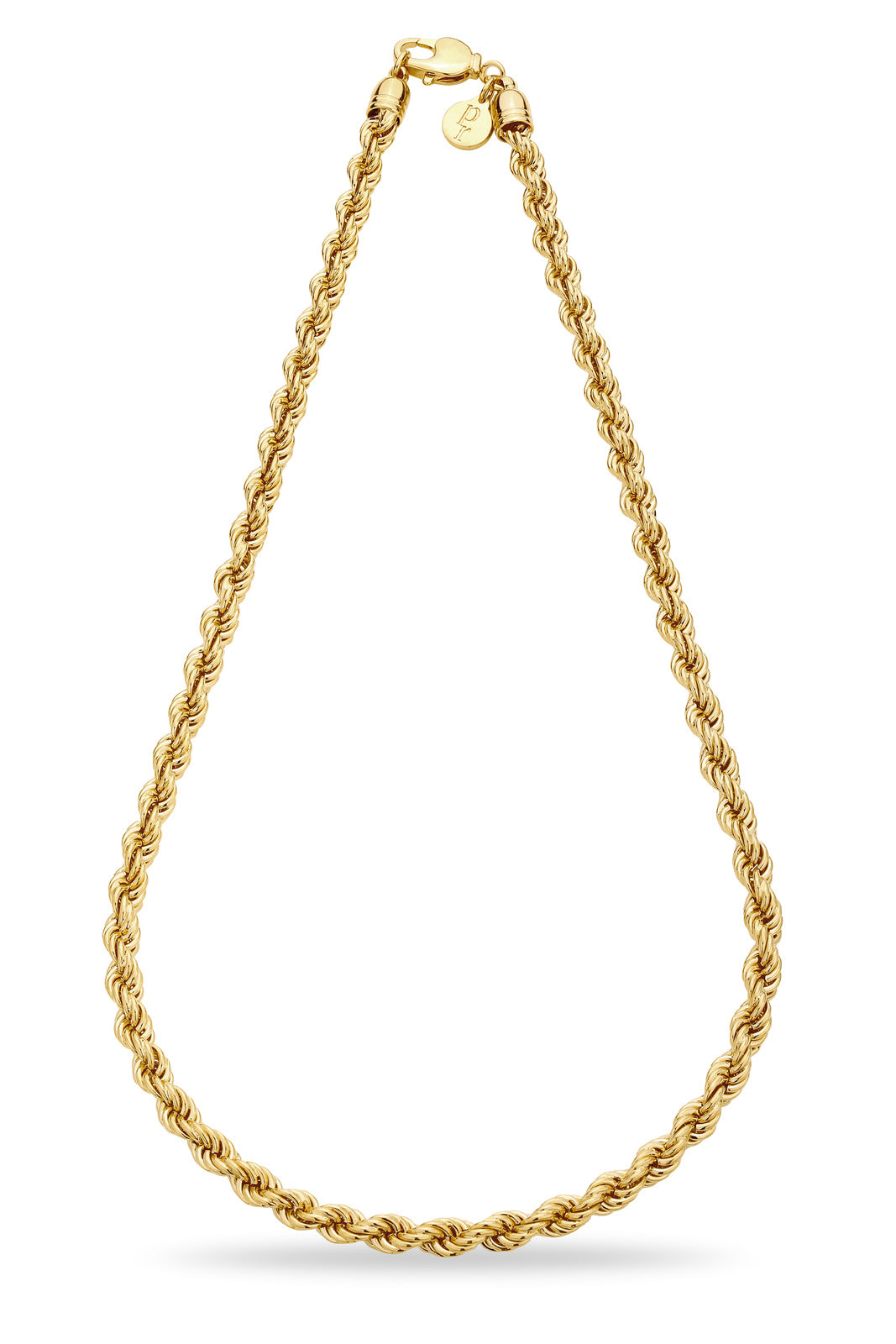 PATTY ROSE CHAIN No.3 NECKLACE