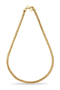 PATTY ROSE CHAIN No.8 NECKLACE