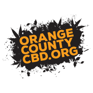 Orange County CBD Logo | CBD Best Feeling
