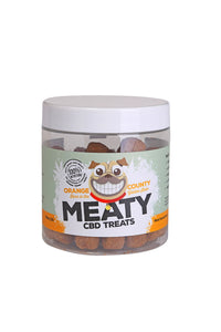 Orange County CBD Pet Treats