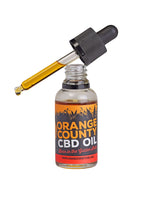Load image into Gallery viewer, Orange County 6000mg CBD Oil (30ml)