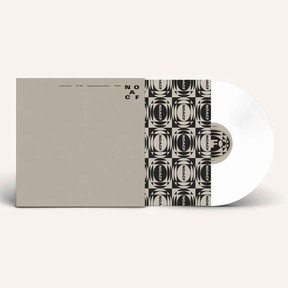 THE 1975 Notes On A Conditional Form LP WHITE VINYL Indie Exclusive