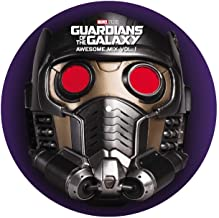 VARIOUS ARTISTS Guardians Of The Galaxy Vol. 1 PICTURE DISC