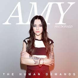 AMY MACDONALD The Human Demands LP