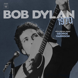 BOB DYLAN 1970 (50th Anniversary Collection) 3CD SET