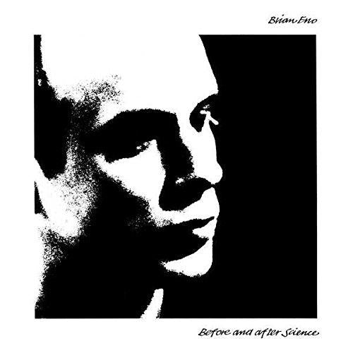 BRIAN ENO Before And After Science LP