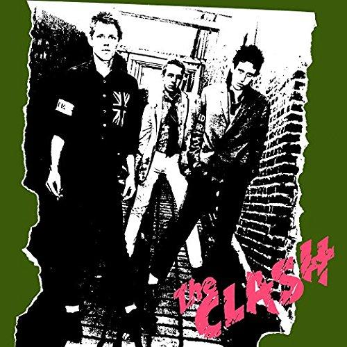 CLASH The Clash LP