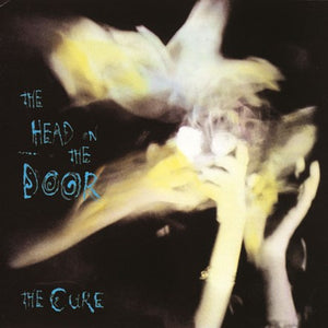 CURE The Head On The Door LP