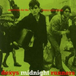 DEXYS MIDNIGHT RUNNERS Searching for The Young Soul Rebels LP 180g Red Vinyl (NAD20)