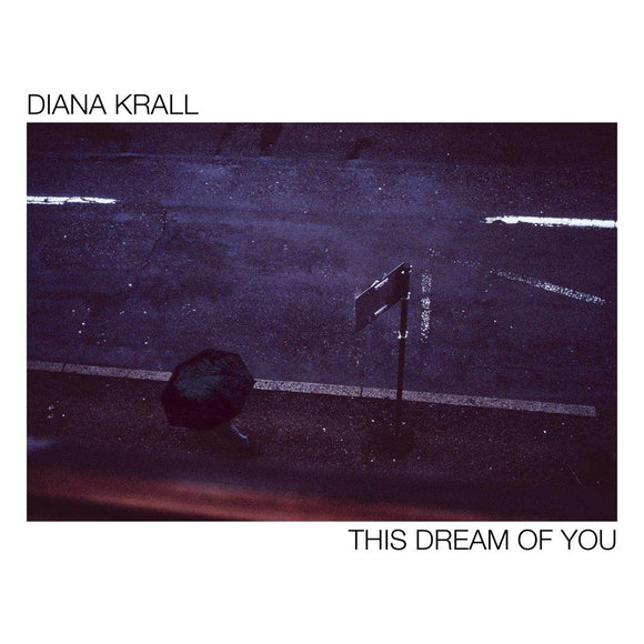 DIANA KRALL This Dream Of You LP