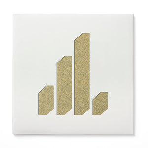 "DURUTTI COLUMN Return of The Durutti Column LP + 7"" LIMITED SANDPAPER SLEEVE REISSUE!"
