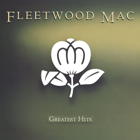 FLEETWOOD MAC Greatest Hits LP