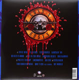 GUNS N' ROSES Use Your Illusion 2 2LP SET