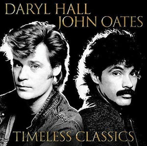 HALL &  OATES Timeless Classics 2LP