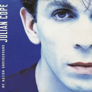 JULIAN COPE My Nation Underground LP