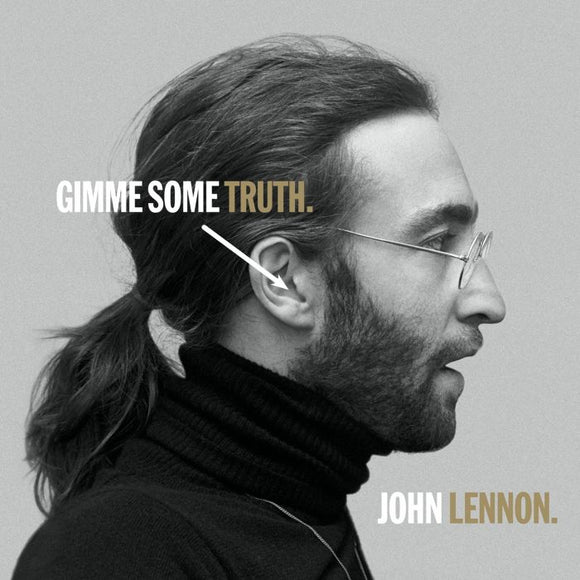 JOHN LENNON Gimme Some Truth 2LP SET