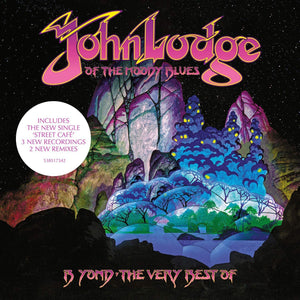JOHN LODGE B Yond - The Very Best Of 3LP