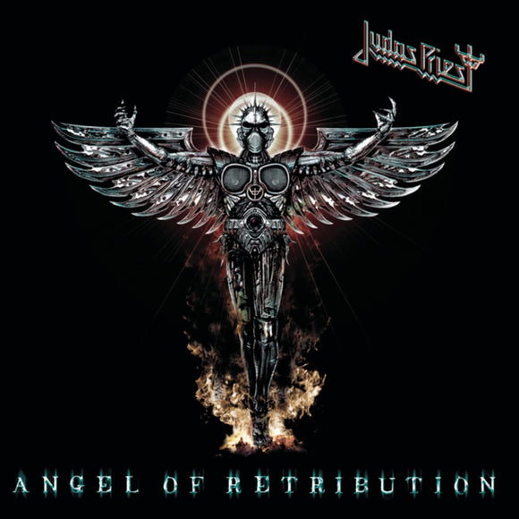 JUDAS PRIEST Angel of Retribution 2LP SET 180g