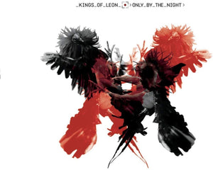 KINGS OF LEON Only By The Night 2LP SET