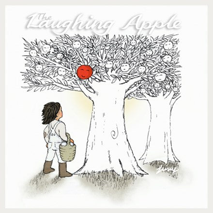 YUSUF / CAT STEVENS The Laughing Apple LP