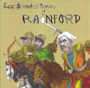 LEE 'SCRATCH' PERRY Rainford LP