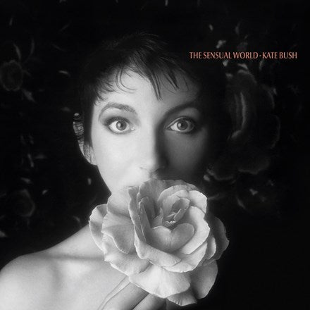 KATE BUSH The Sensual World (2018 Remaster) LP