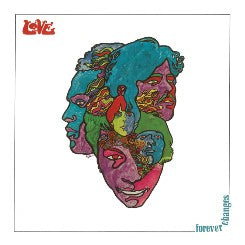 LOVE Forever Changes LIMITED MONO REPRESS 180g