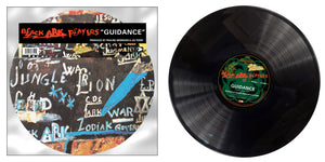 "LEE PERRY & BLACK ARK PLAYERS Guidance 12"" Picture disc RSD DROP 1"