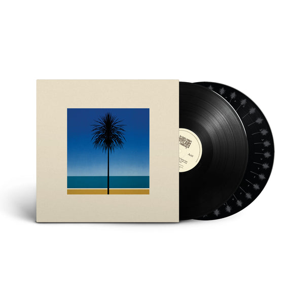 METRONOMY The English Riviera (10th Anniversary) 2LP SET