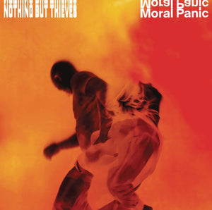 NOTHING BUT THIEVES Moral Panic CD