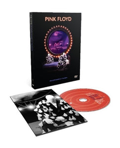 PINK FLOYD Delicate Sound of Thunder RESTORED  RE-EDITED  REMIXED - DVD