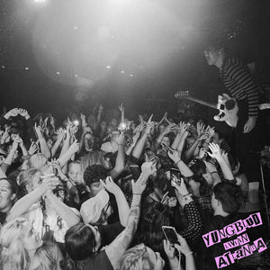 YUNGBLUD Live In Atlanta LP