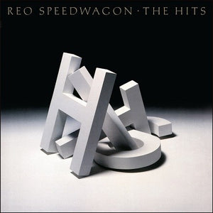 REO SPEEDWAGON Hits LP