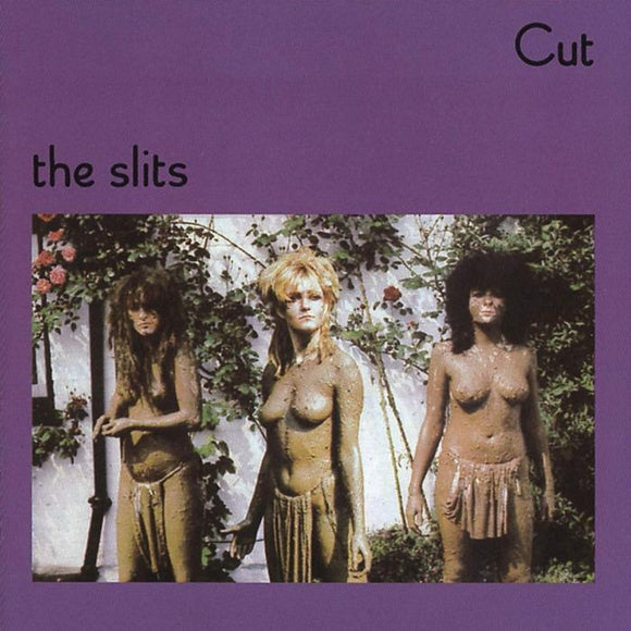 SLITS Cut LP