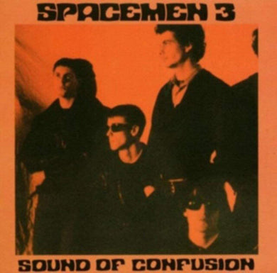SPACEMEN 3 Sound Of Confusion  LP