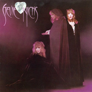 STEVIE NICKS The Wild Heart LP