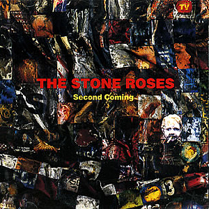 STONE ROSES Second Coming 2LP SET